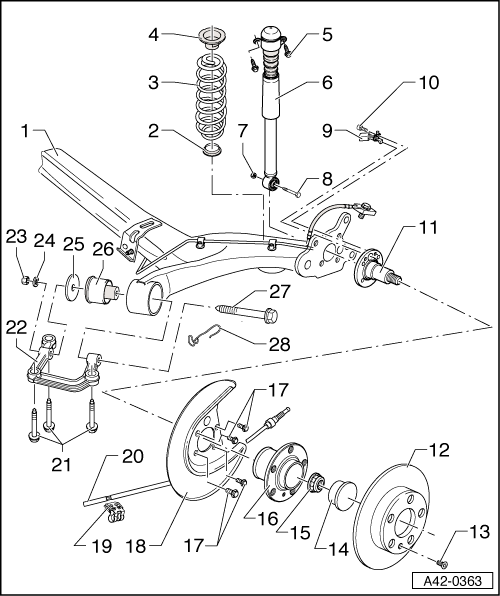 door lock wiring diagram audi a6