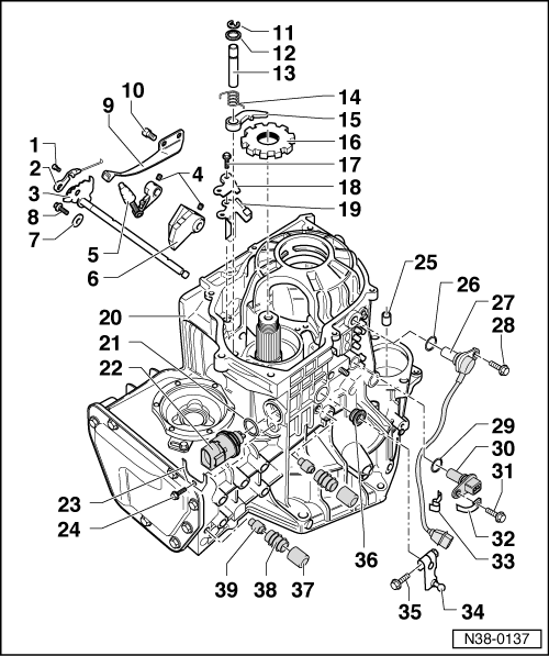 4t45e wiring diagram