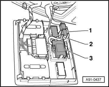 2008 audi a8 fuse box diagram