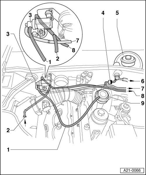 1999 audi a4 1.8t fuse box diagram