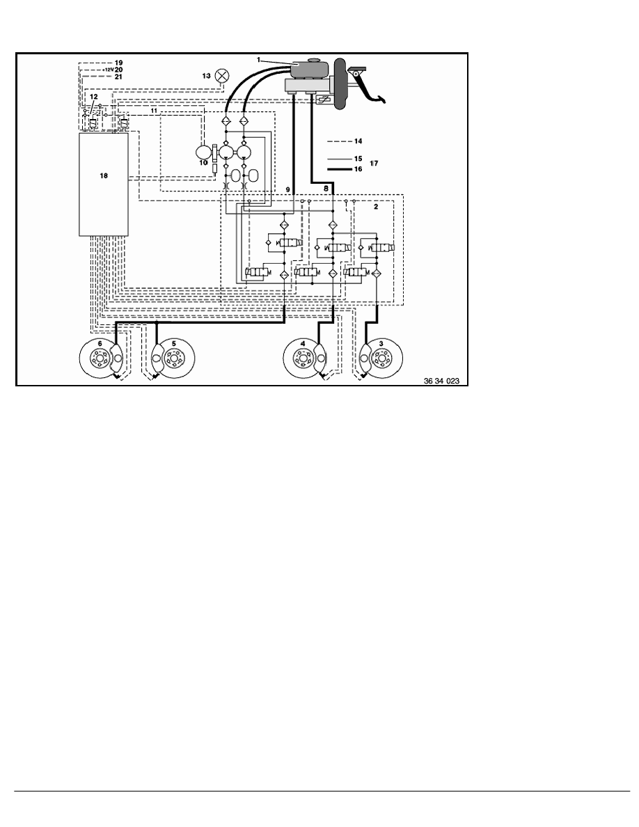 bmw e36 318 tds wiring diagram