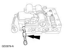 transmission repair manual cd4e diagram