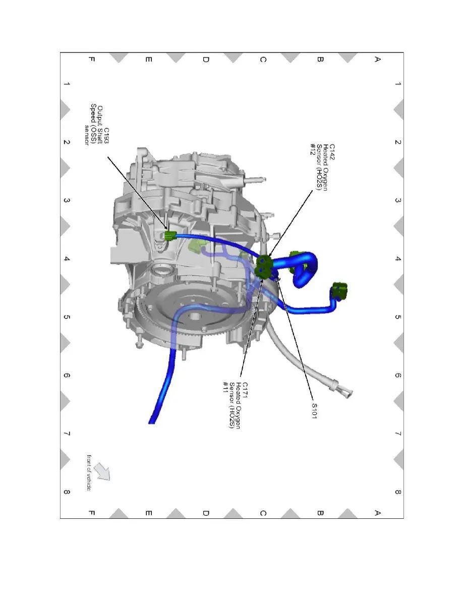 airbag wiring diagram 2009 fusion