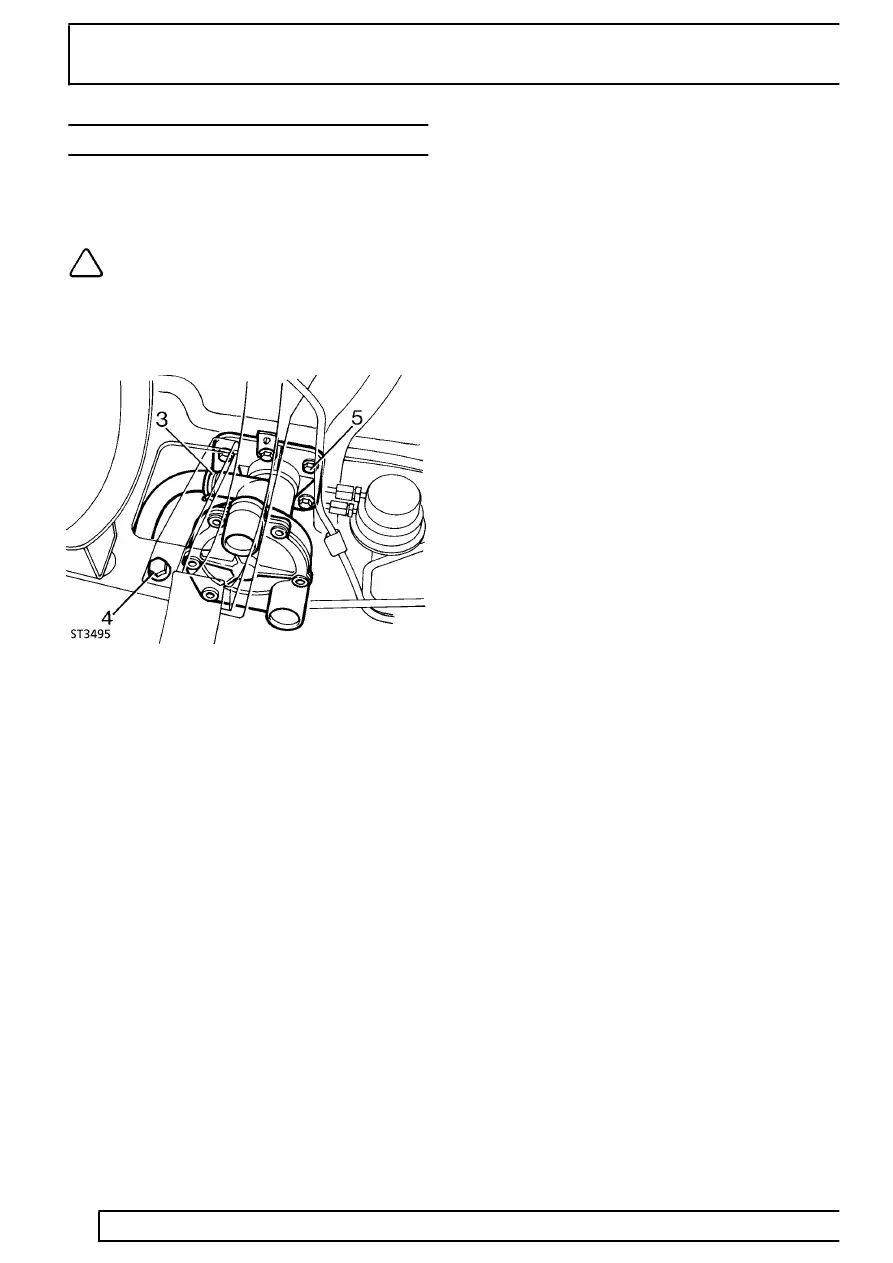 vacuum pump manuals