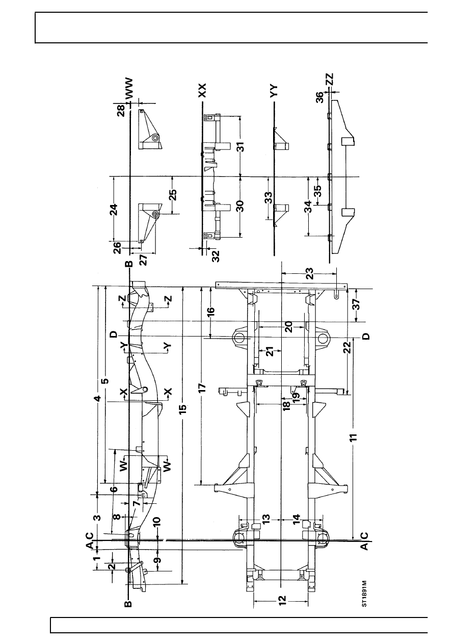 wiring diagram series iii series forum lr4x4 the land rover