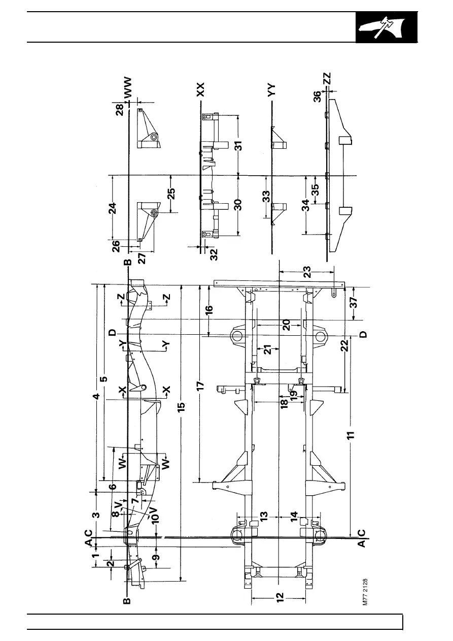 defender wiring diagram