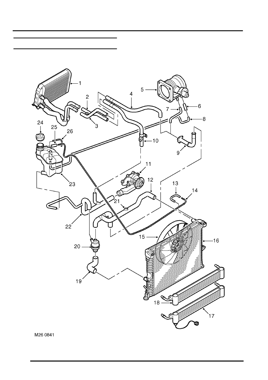 land rover discovery 2 diagram