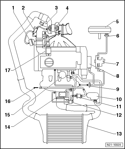 audi 2 8 12 valve engine diagram