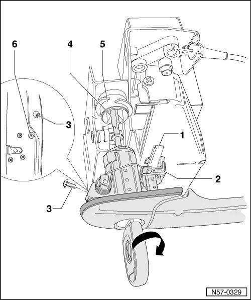 vw eos wiring diagram