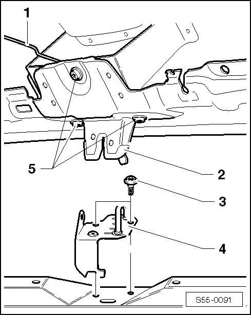 skoda octavia trunk