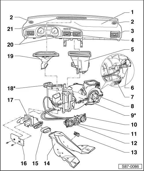 03 ford focus air conditioning ledningsdiagram