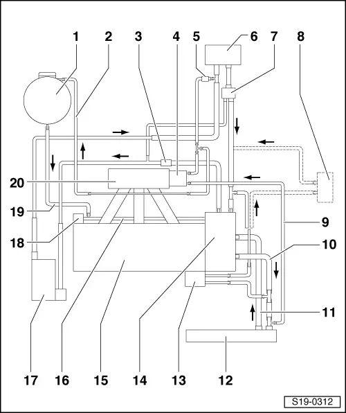 skoda octavia 2005 wiring diagram