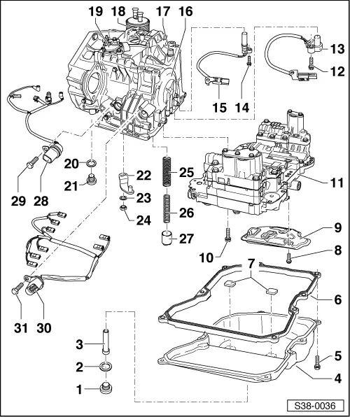 skoda octavia 2 wiring diagram