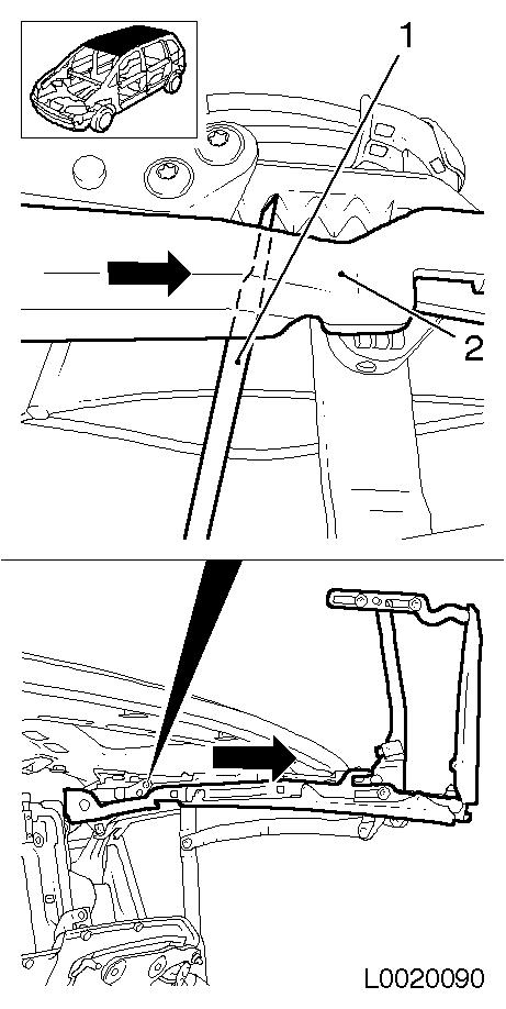 wiring instructions for closing