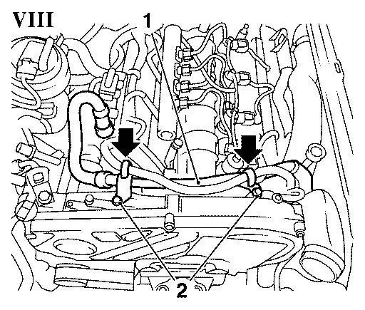 Opel Vacuum Diagram Wiring Diagram