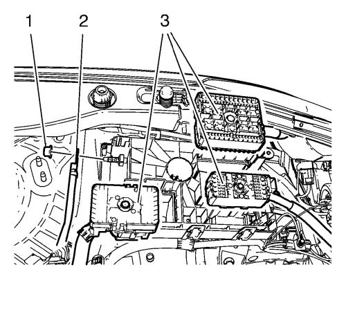 vauxhall astra h engine diagram
