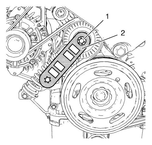 engine belt replacement