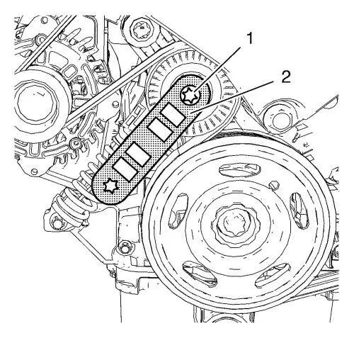 4 8 chevy engine diagram