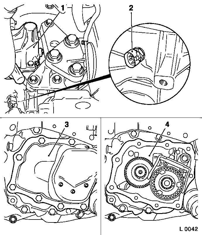 Mighty Max Wiring Diagram Vauxhall Workshop Manuals Gt Corsa C Gt K Clutch And