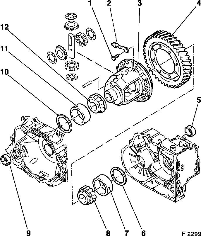 Vauxhall Transmission Diagrams Wiring Diagram