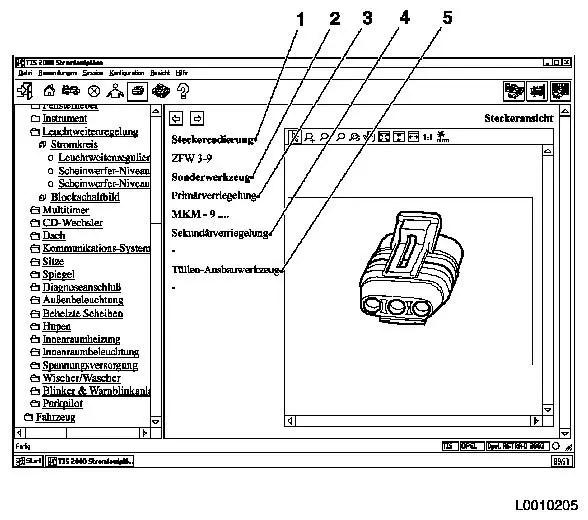 Opel Wiring Schematics Wiring Diagram