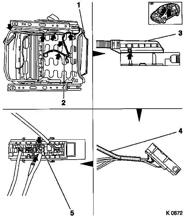 wiring harness sheath