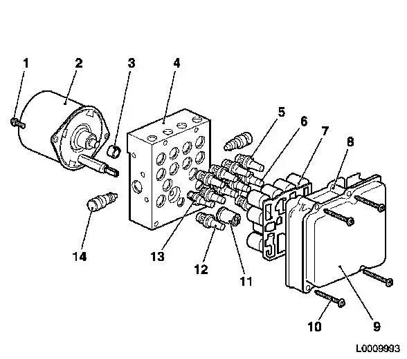 2002 gmc sonoma engine compartment diagram