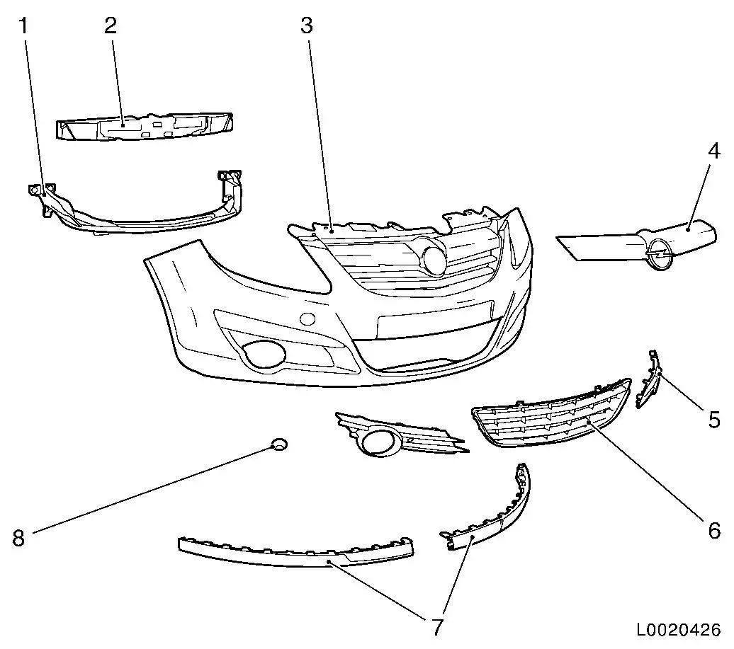 vauxhall tigra wiring diagram