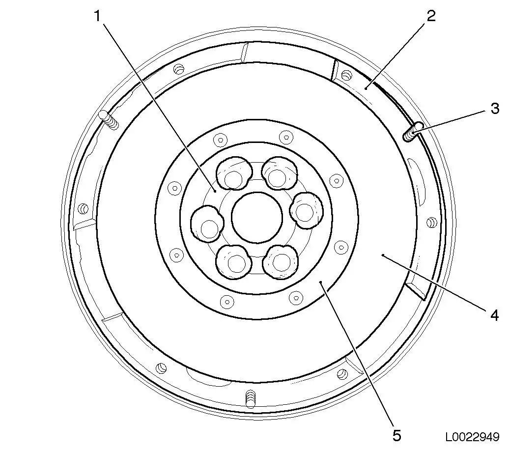 engine bearing diagnosis