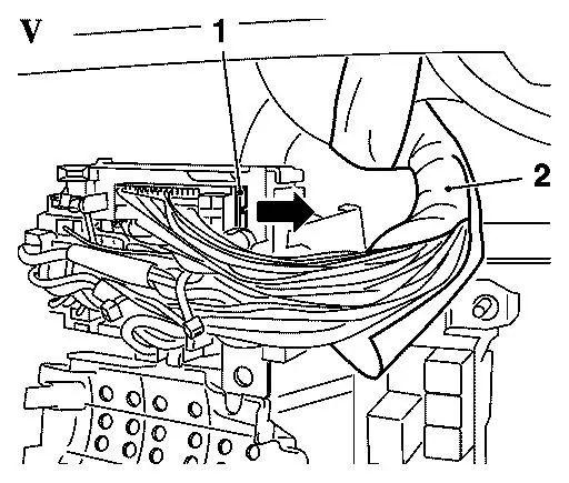 wiring harness sleeve tubing