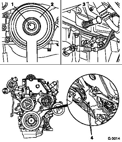 vauxhall vectra engine diagram diesel