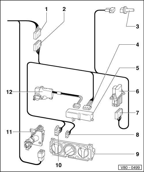 2003 chevy cavalier heater fan wiring diagram
