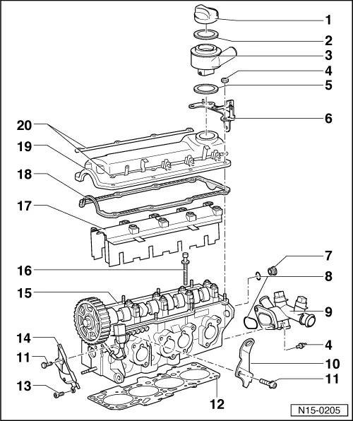 a4 vacuum hose diagram besides 2001 vw beetle turbo engine diagram