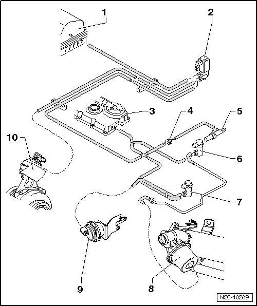 volkswagen golf diesel manual diagram