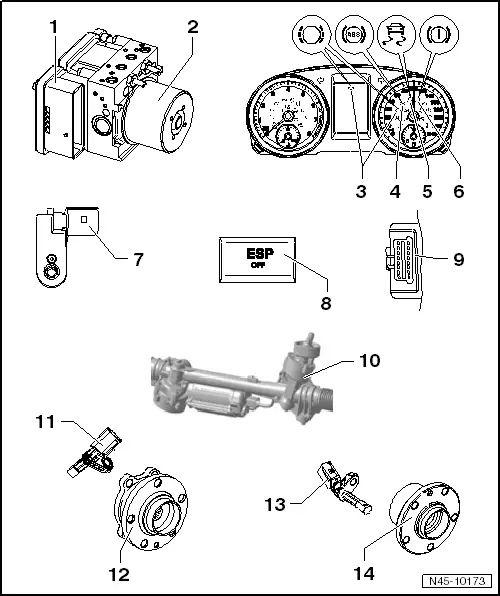2008 vw r32 wiring diagram