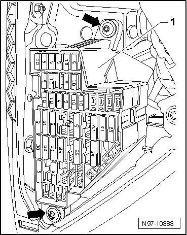 mk6 gti fuse box
