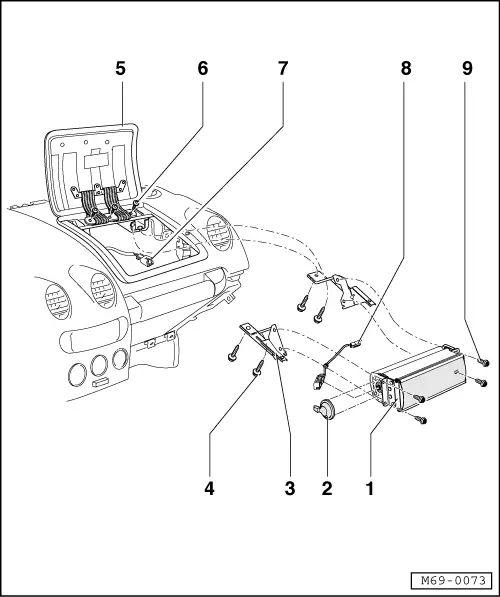 vehicle wiring repairs