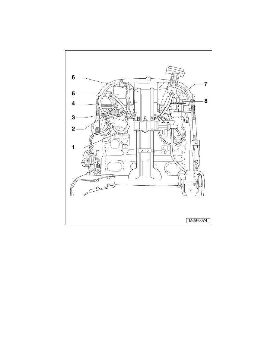 2000 vw golf wiring diagram bing images