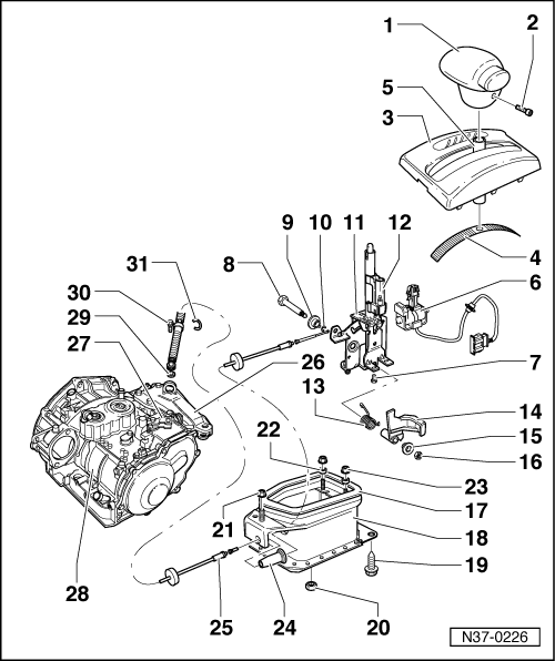 insert cable wiring