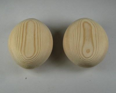 A matched set of pulls