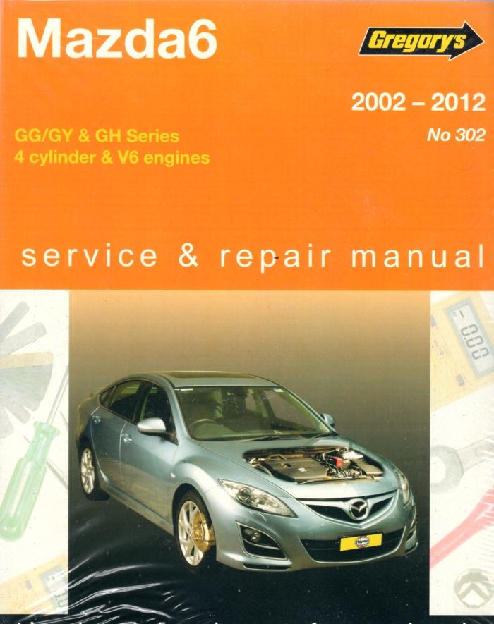 Mazda 6 Gh Wiring Diagram Wiring Diagram