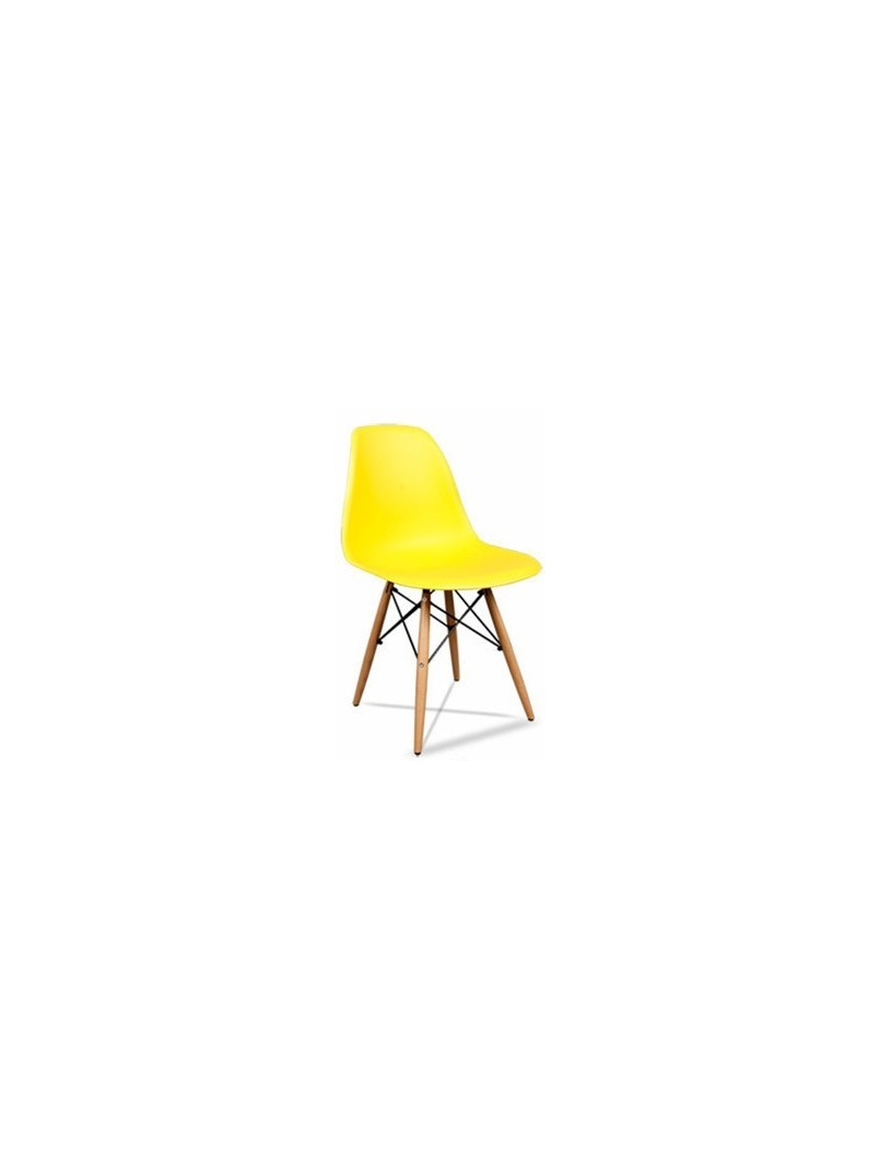 Dsw Eames Stuhl Mina Dsw Eames Dining Side Chair | Workspace Office Furniture Dubai