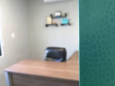 Borde Turquesa - Renta de Oficinas Monclova