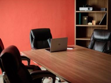 Sala de Juntas 2 Workspot - Renta de Oficinas Monclova