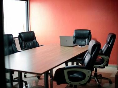 Sala de Juntas 5 Workspot - Renta de Oficinas Monclova