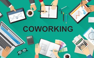 Coworking | Why it works