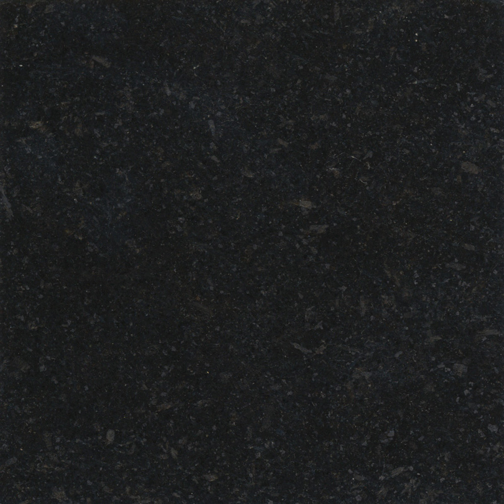 Granit Nero Nero Absoluto Honed Granite 30mm - Worktops