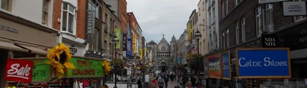 Dublin Center