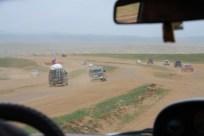 Rally race?