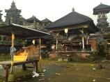 Bali Besakih Temples